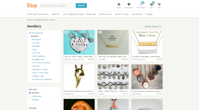 5 Tips for Marketing Your Etsy Jewelry Store